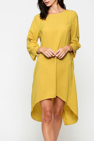 Dannie Tunic - Honey