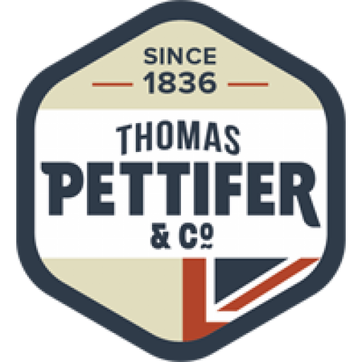 Thomas Pettifer - Fetlox