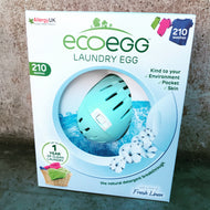 ecoegg: 210 Washes