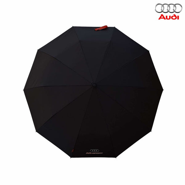 Premium Quality AUDI Folding Designer Umbrellas - Audi umbrella