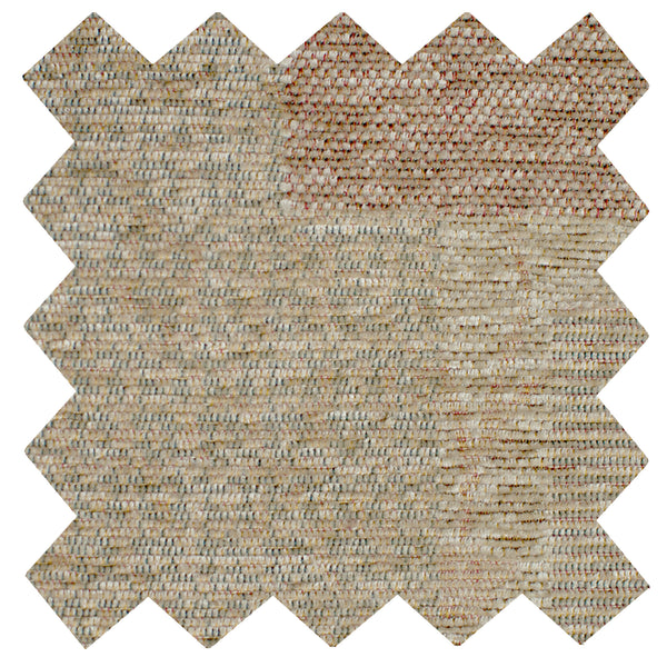 Autumn mosaic fabric