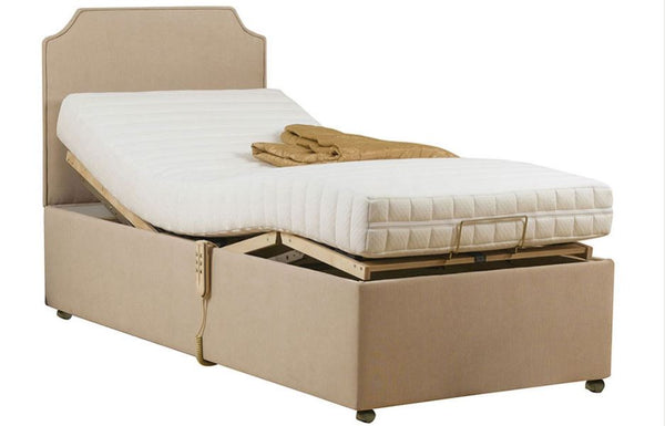 Brighton electric adjustable beds bed photo- glenwood-furnishings