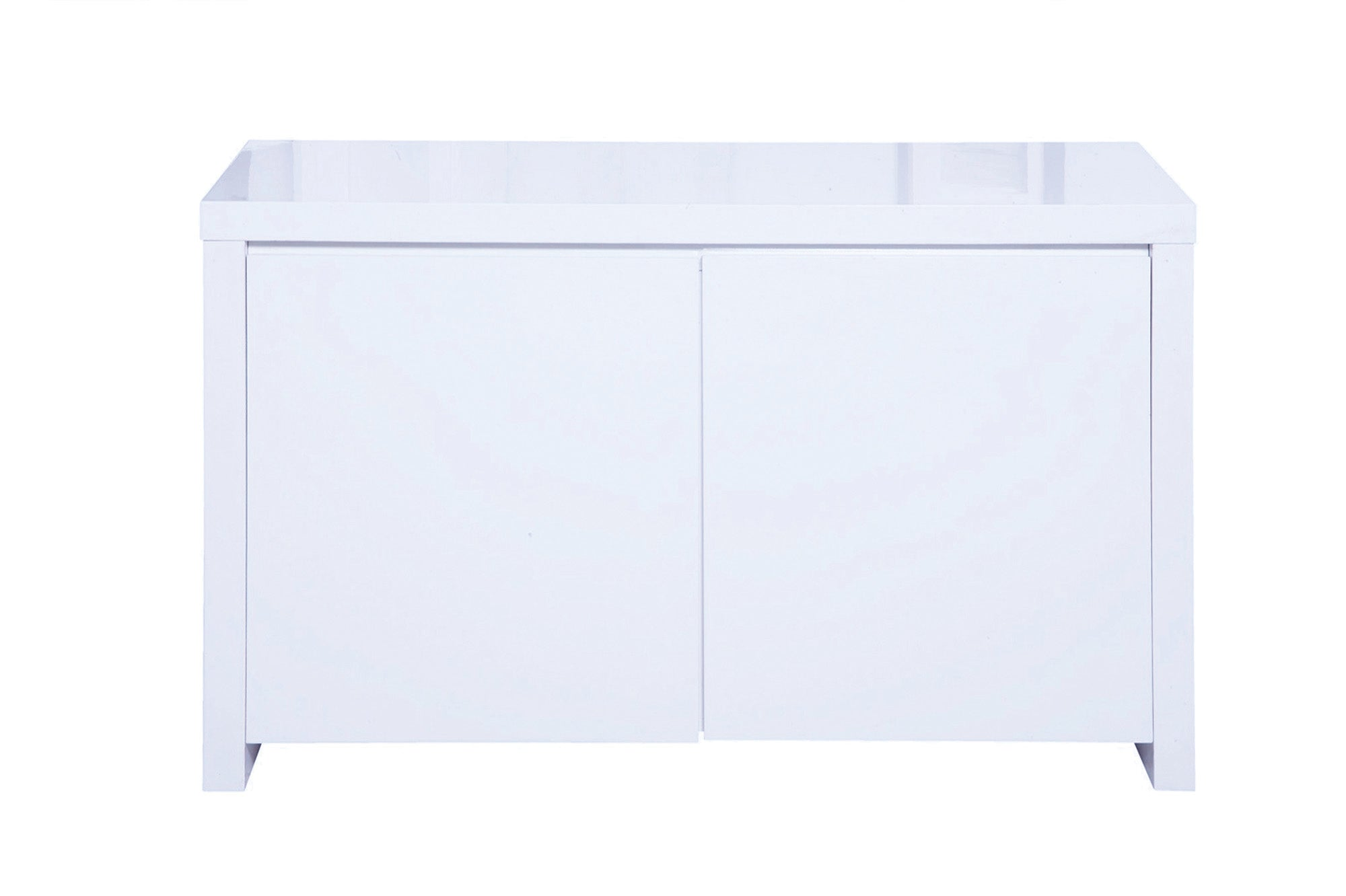 Puro white sideboard
