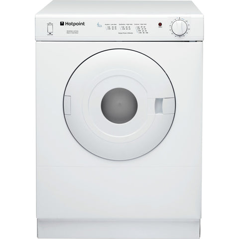Hotpoint V4D0 P Tumble Dryer