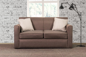 Kendal Sofa Bed room scene (Please e-Mail your colour choice) - glenwood-furnishings