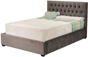 Layla Ottoman closed - glenwood-furnishings