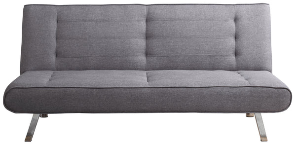 Norway Sofa Bed in grey- glenwood-furnishings
