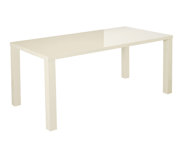 Puro cream coffee table