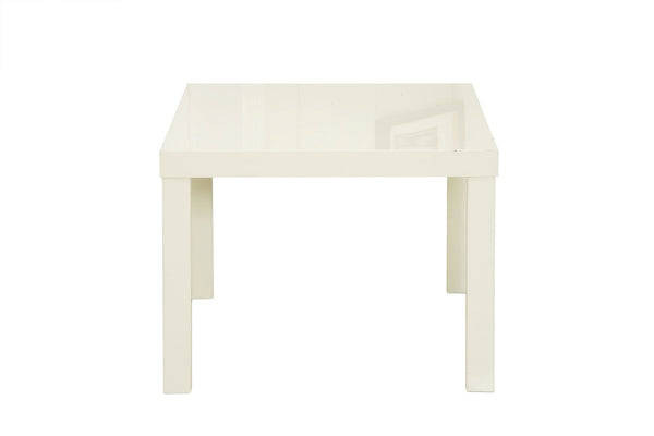 Puro cream lamp table