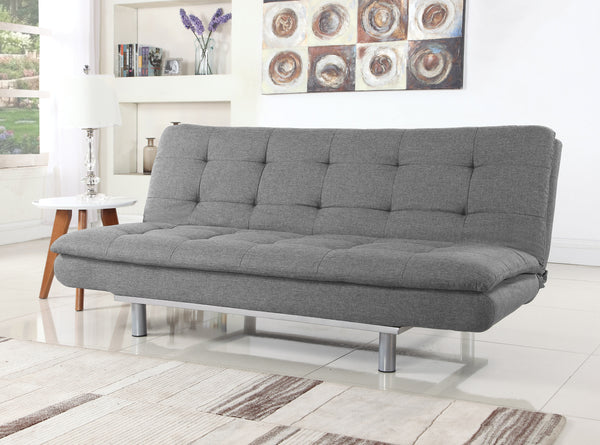 Sweden Sofa bed grey room scene- glenwood-furnishings