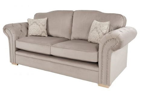 Ashford Three seat settee - glenwood-furnishings