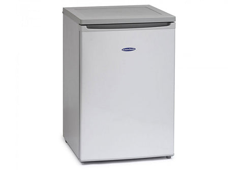 Iceking RHK551SAP2 Sliver 55cm Wide Fridge With 4* Icebox