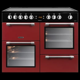 Leisure Range Cooker with Ceramic Hob