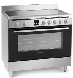 Montpellier Range Cooker with Ceramic Hob