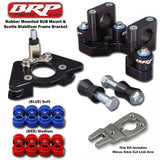 BRP Rubber Mount Scotts Damper Kit for Husqvarna 701 (2016+) and KTM 690 (2019+)