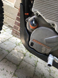 Oil Tank Filler Extension: KTM, Husaberg & Husqvarna models