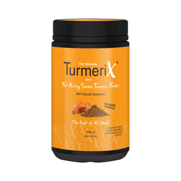 TurmeriX Powder 360g Tub