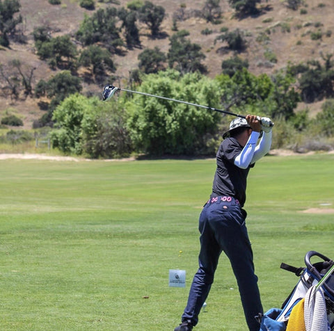 California Junior Golf Tour