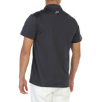 Golf Polo Shirts (Charcoal)