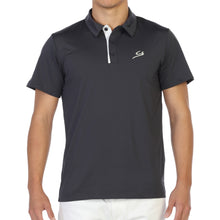 Load image into Gallery viewer, STORYi Polo Golf Shirt - Charcoal