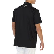 Load image into Gallery viewer, STORYi Polo Golf Shirt - Black