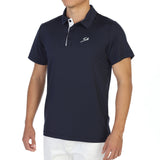 Golf Polo Shirts (Navy)