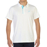 Golf Polo Shirts (White)