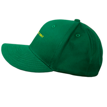 "Load image into Gallery viewer, ""Golf Vibes Only"" Master's Theme Golf Performance Hat"