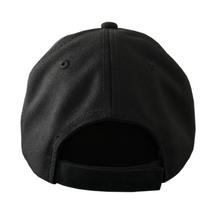 Load image into Gallery viewer, STORYi Casual Sports Hat (Black Hat/White Logo)