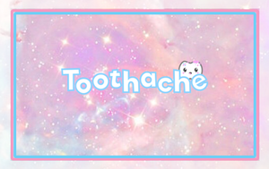 Toothache Brand Gift Card