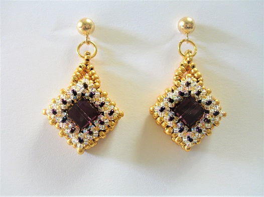 Voncille Earrings