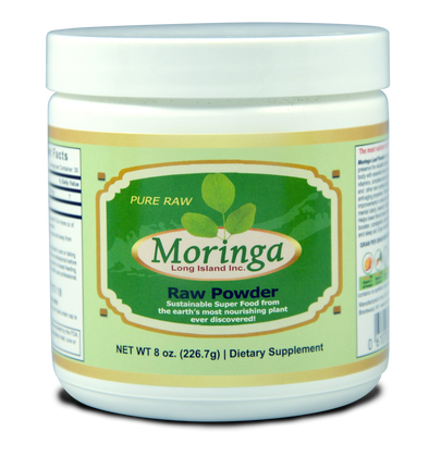 Moringa Powder 8 oz