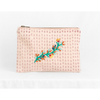Pavana Pale Pink Purse