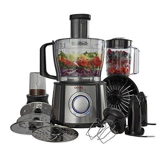 COOKS Multi Function Food Mixer