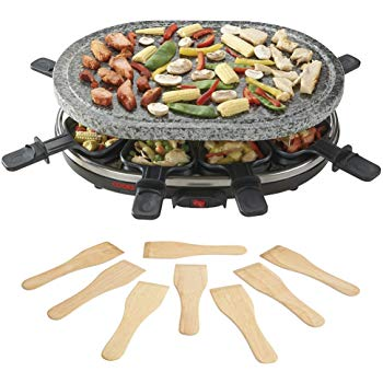 COOKS Professional Raclette Grill