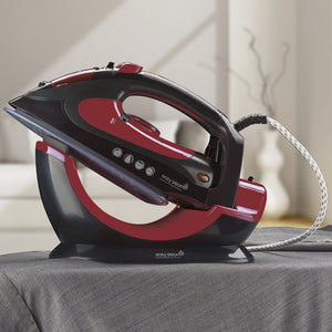 Easy Steam 2 in 1 Corded Cordless Ceramic Steam Iron