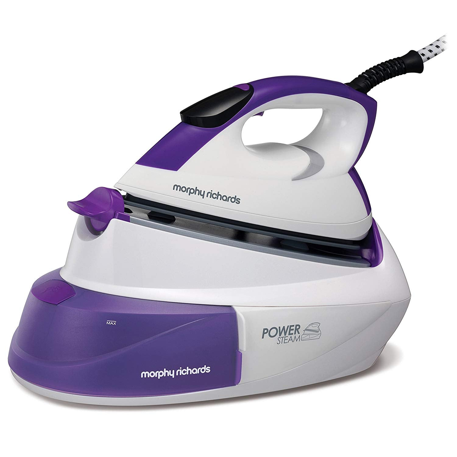 Morphy Richards Steam Generator Iron Power Steam Intellitemp 333000
