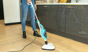Davis & Grant Steam Mop
