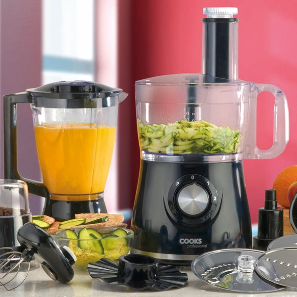 COOKS Food Processor