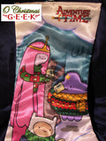 Adventure Time Stocking