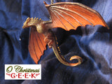 "Game of Thrones 5"" Resin Dragon or Iron Throne"