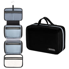 Load image into Gallery viewer, Premium Hanging Toiletry Bag