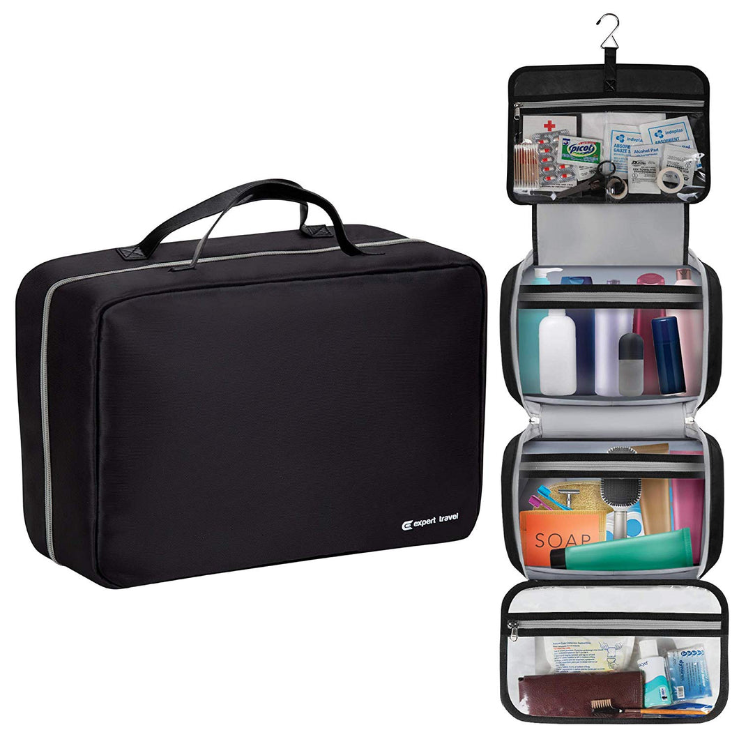 XL Hanging Toiletry Bag