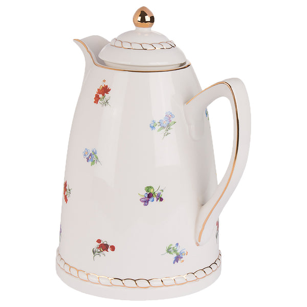 Porcelain Thermos Countess