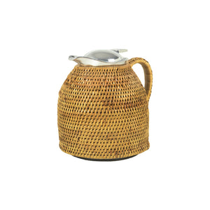 Rattan Thermos Laia Antique