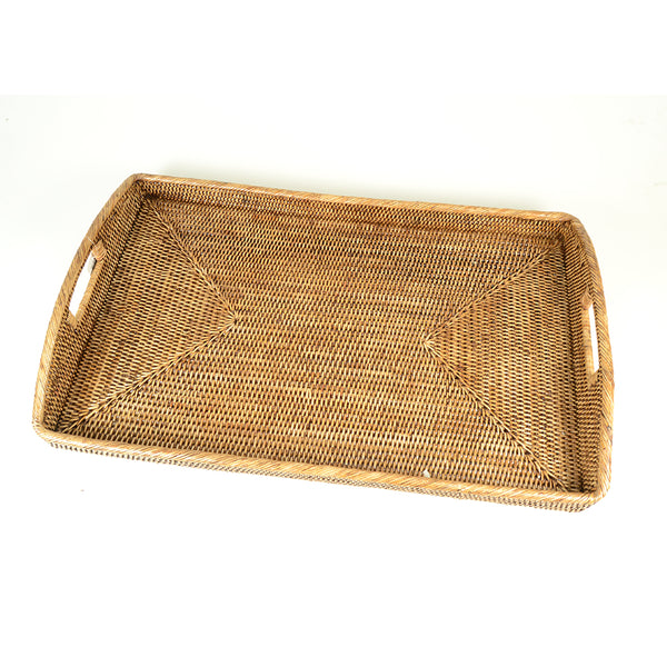 Burma Morning Tray - large