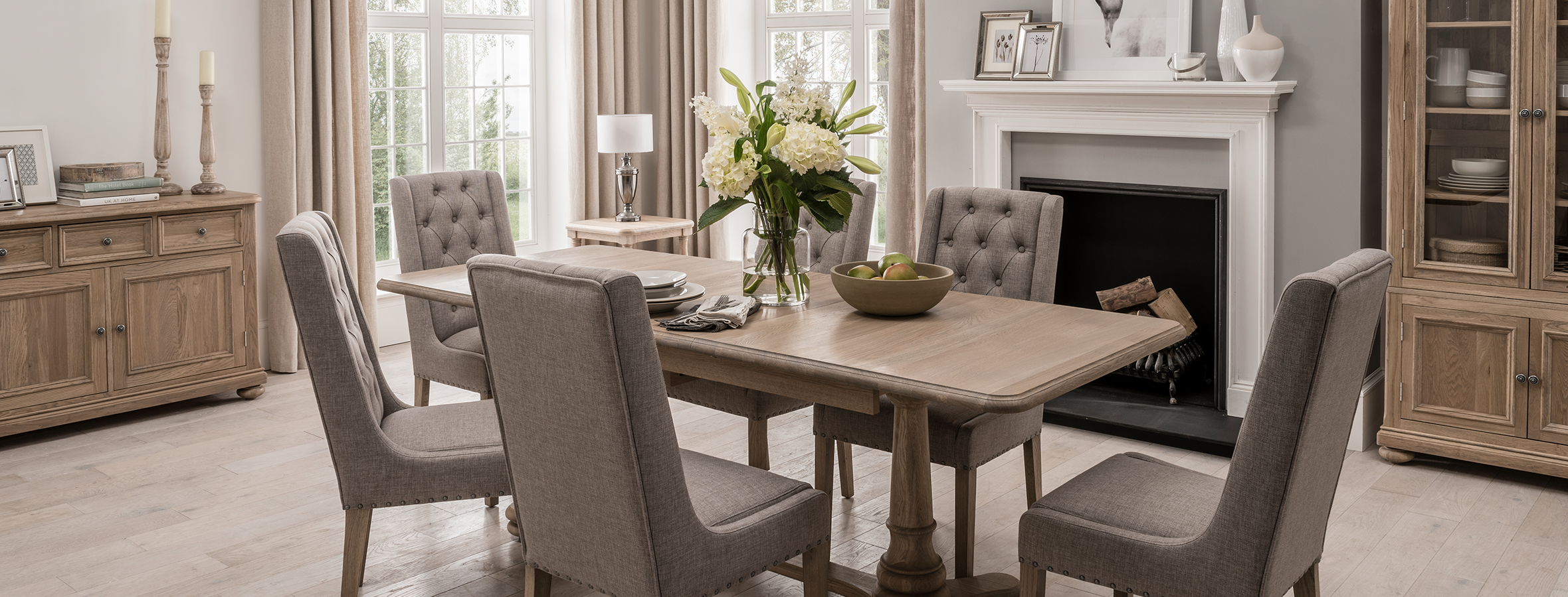 Hillford Living & Dining