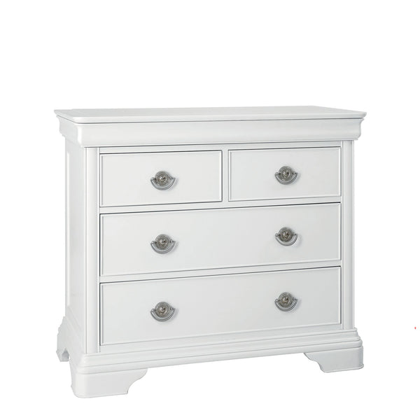 Mayfair 2+2 Drawer Chest