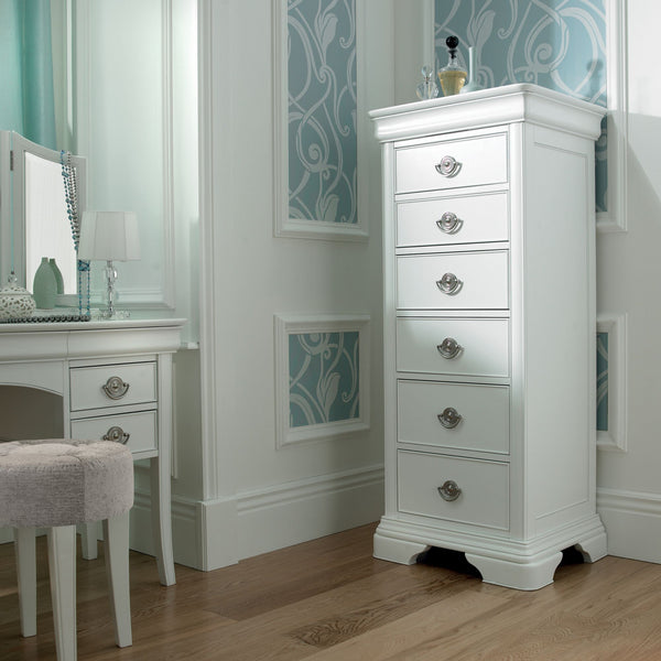 Mayfair 6 Drawer Chest