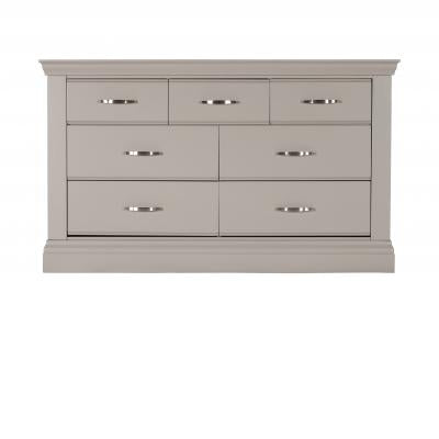Fontaine 7 Drawer Wide Chest